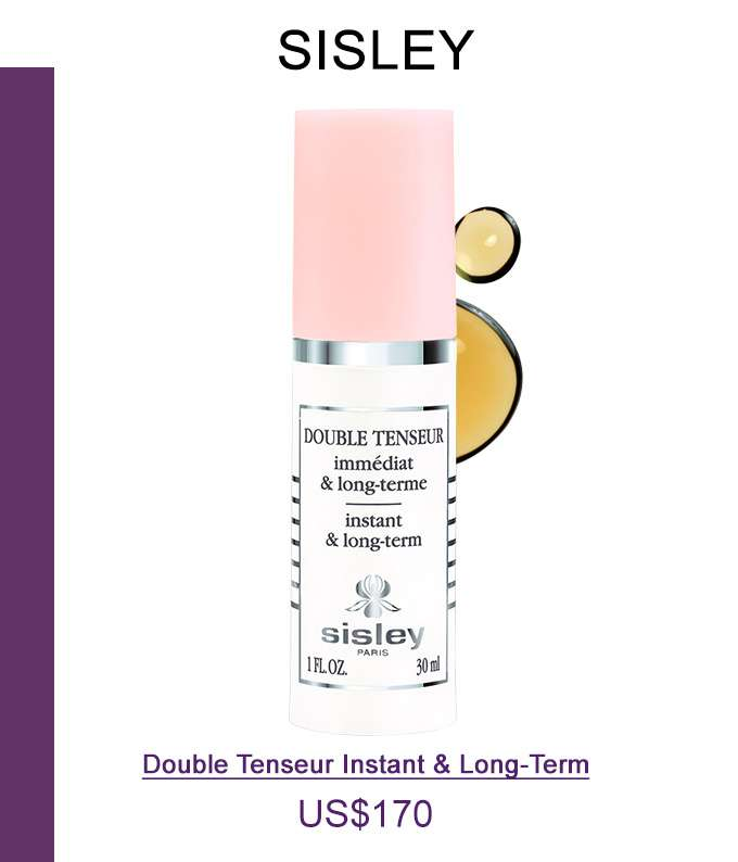 Double Tenseur Instant & Long-Term