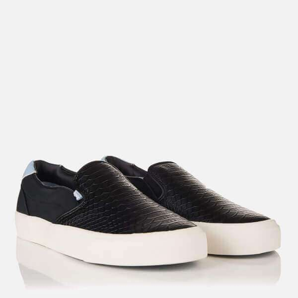 Superdry Women's Dion Slip On Trainers