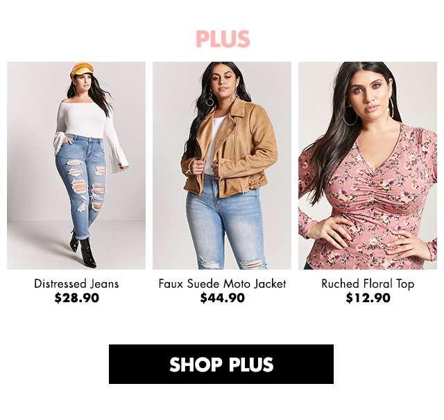 Shop plus