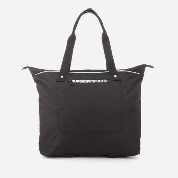 Superdry Sport Women's Fitness Tote Bag