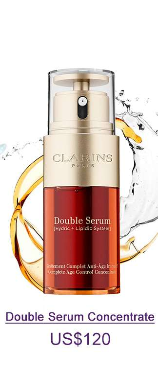 Double Serum Concentrate
