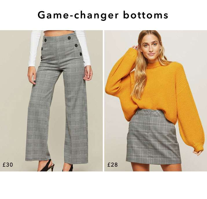 Game-Changer Bottoms - Shop Bottoms