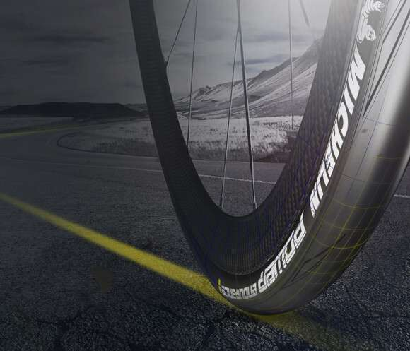 MICHELIN TIRES & TUBES