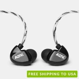 Advanced Sound S2000 IEMs