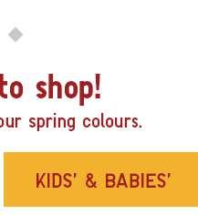 Shop Kids' & Babies'