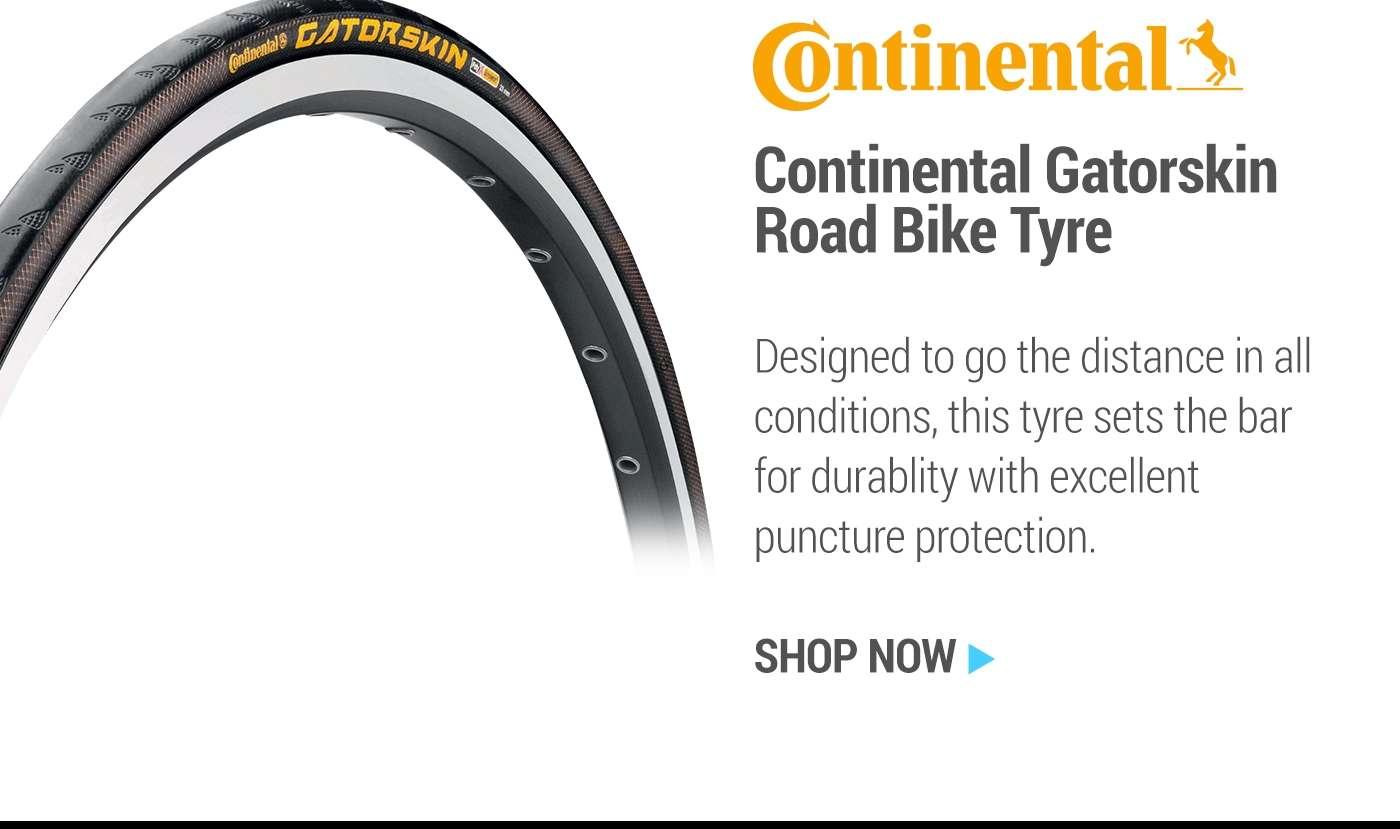 Continental Gatorskin Road Bike Tyre