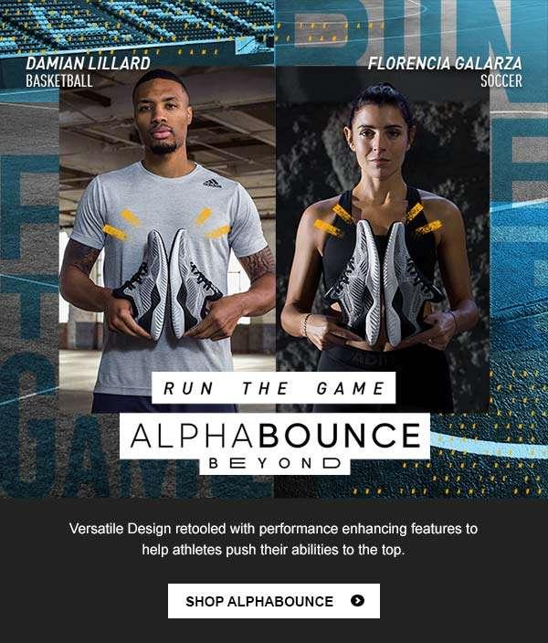 Shop Alphabounce
