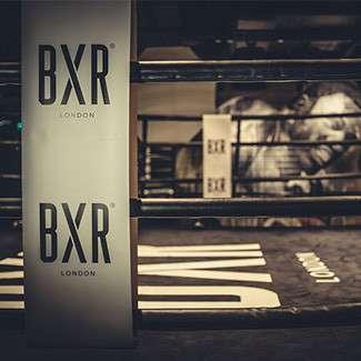Lamyland: The Boxing Gym at Selfridges London