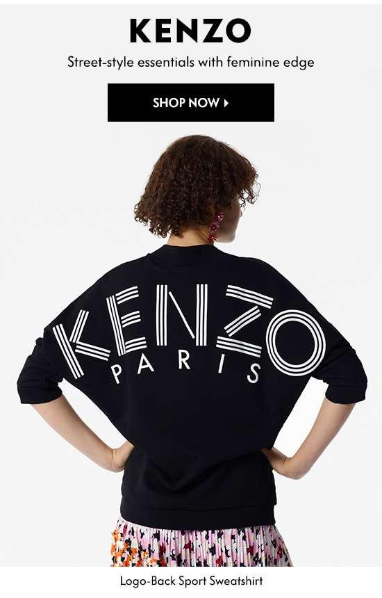 Shop Kenzo