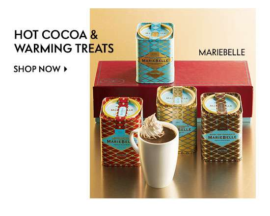 Cocoa & Treats