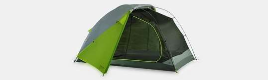 Kelty TN2, TN3 & TN4 Tents