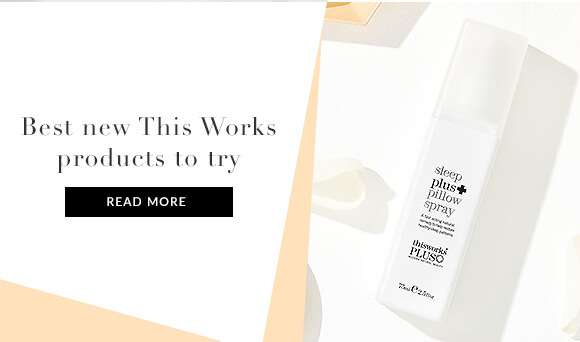 best new this works products to try