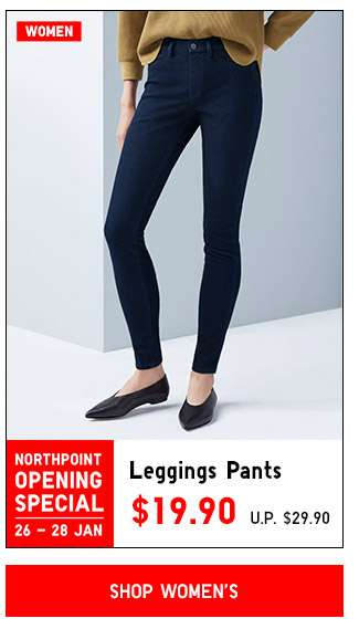 Shop Women's Leggings Pants