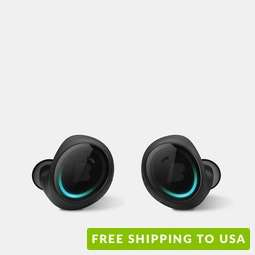 Bragi The Dash True Wireless Intelligent Earphones