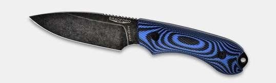 Bradford Guardian 4 S30V Fixed Blade Knife