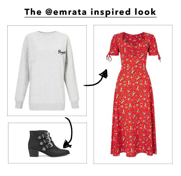 The @Emrata Inspired Look - Shop The Look