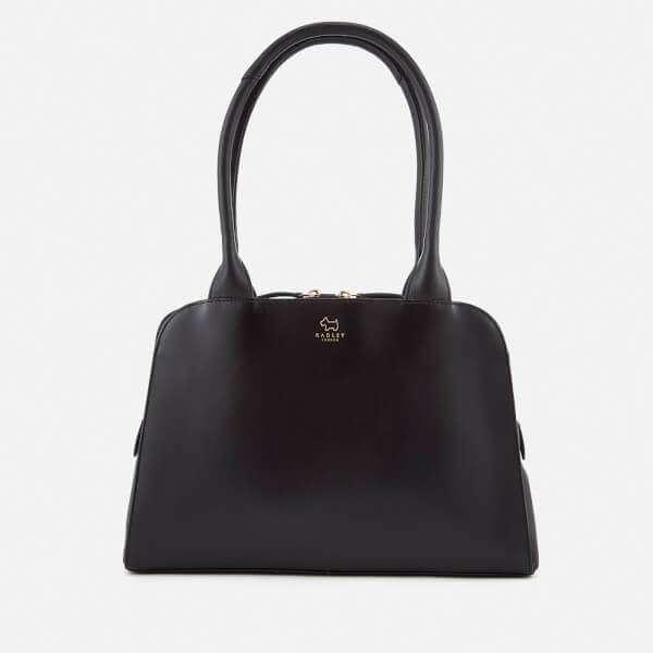 Millbank Medium Ziptop Tote Bag