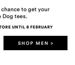 Men | Shop Now