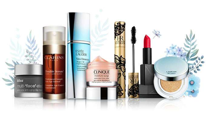 February Top 40 Up to 70% Off! Clarins, Dr. Hauschka, NARS, StriVectin & more! Ends 28 Feb 2018