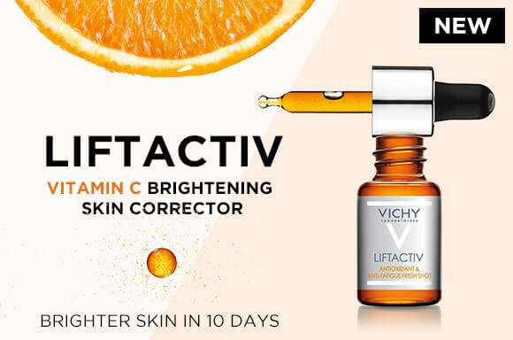 Looking for brighter skin in just 10 days?