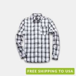ThreadLab Woven Shirts