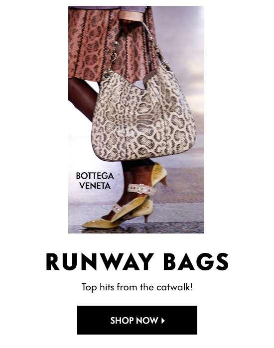 Runway Bags