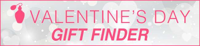 Valentine's Day Gift Finder!
