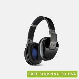 Logitech UE9000 Wireless Headphones (Refurbished)