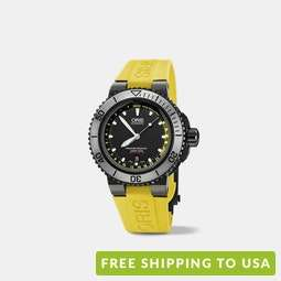 Oris Aquis Depth Gauge Automatic Watch