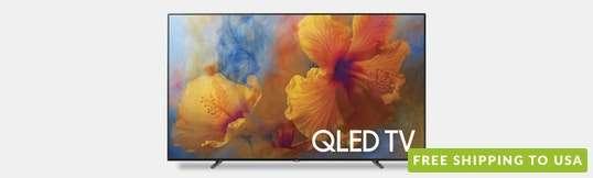 Samsung 65/75-Inch Class Q9F QLED 4K TV