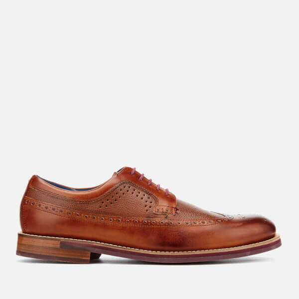 Ted Baker Men's Deelani Leather Brogues