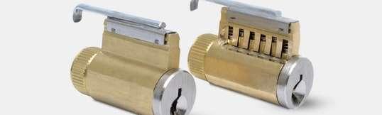 EZ Rekey 6-Pin Practice Locks