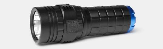 Imalent DN35 LED Flashlight