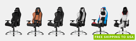 AKRacing Premium V2 Gaming Chair