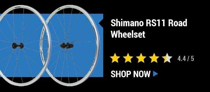 Shimano RS11 Road Wheelset