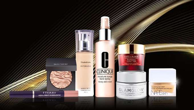 Special Purchase Up to 73% Off! Caudalie, Glamglow, NARS, Laura Mercier & more! Ends 14 Mar 2018