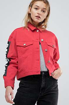http://www.asos.com/asos/asos-denim-jacket-in-red-with-contrast-stitch-and-printed-sleeve/prd/8495908?clr=red&SearchQuery=1129644&SearchRedirect=true
