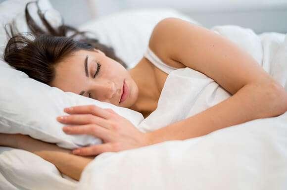 The Science Of Beauty Sleep