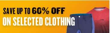 Up to 60% Off Clothes