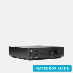 """Massdrop x THX AAAâ""""¢ 789 Linear Amplifier"""