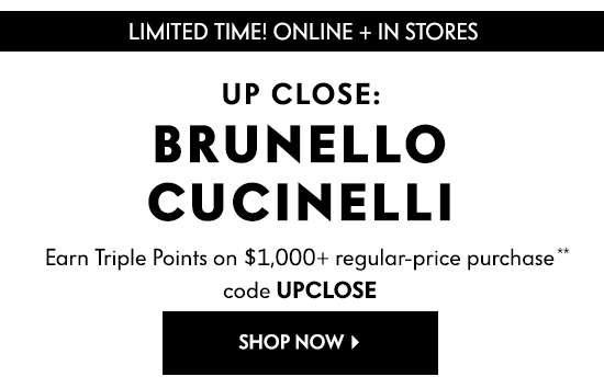 Shop Cucinelli