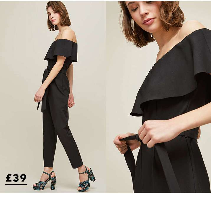 You Know When You Have A Thing And You Don't Have Anything To Wear? - Shop Playsuits & Jumpsuits