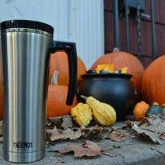 Happy Halloween! Enjoy a treat on us and get free shipping sitewide on Thermos.com today only with code HALLOWEEN.