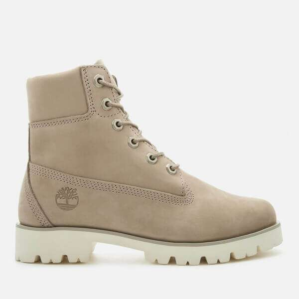 Timberland Women's Heritage Lite 6 Inch Boots