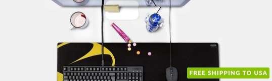Mionix Sargas XL/XXL Desk Pad