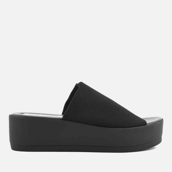 Slinky Flatform Sandals