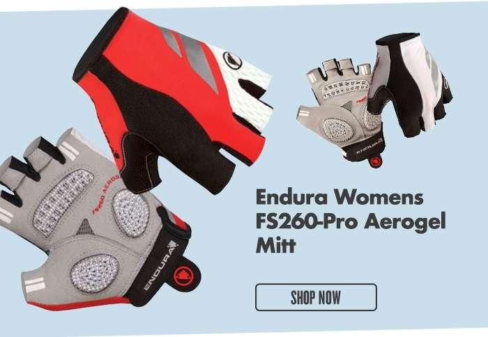 Endura Womens FS260-Pro Aerogel Mitt