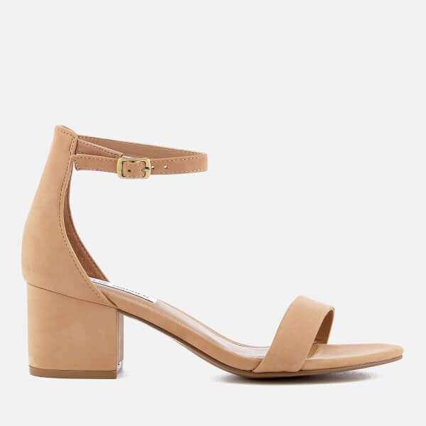 Irenee Block Heeled Sandals