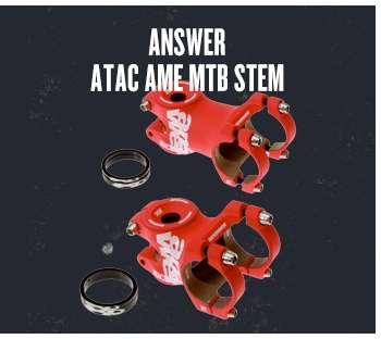 ANSWER ATAC AME MTB Stem