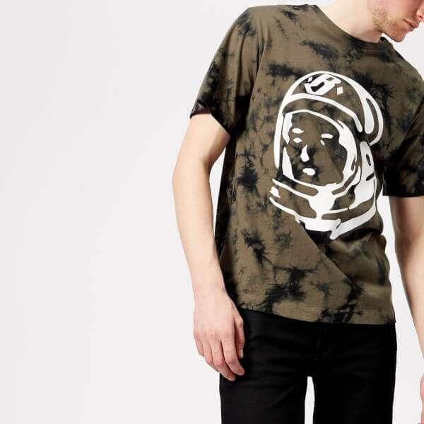 Bleached Logo T-Shirt